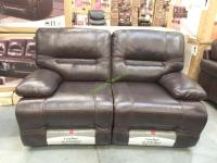 Costco Recliner Sofa Cheers Clayton Motion Leather Sofa ...