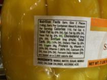 Costco-992830-Del-Destino-Sliced-mangos-in-Juice-chart