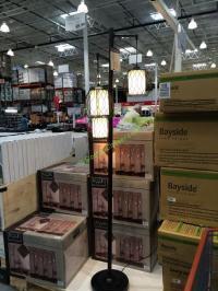 Stylecraft 3 Light Floor Lamp  CostcoChaser