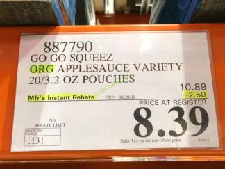 Costco-887790-Go-Go-Squeez-Organic-Apple-Sauce-tag