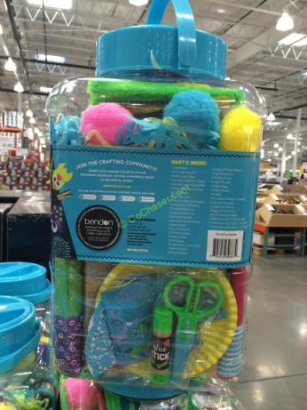 Giant Craft Jar Costcochaser