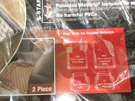 Costco-951591-Weather-Tech-All-Vehicle-Mat-spec2