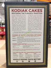 Costco-834603-Kodiak-Power-Cakes-Flapjack-Waffle-Mix-back