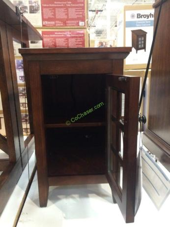Costco-1074780-Broyhill-Chairside-Table1