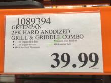 Costco-1089394-Greenpan-Hard-Anodized-Grill-Griddle-tag