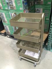 Costco-707386-4-Tier-Rolling-Cart1