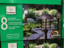 Solar Patio Lights Costco