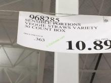 Costco-968285-Sensible-Portions-Veggie-Straws-tag