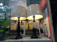 J. Hunt Home 2PK Table Lamp Set  CostcoChaser