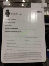 Costco-1183279-Samsung-Gear S3-Frontier-Smartwatch-back