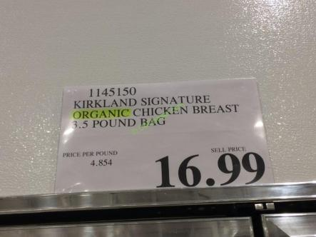 Costco-1145150-Kirkland-Signature-Organic-Chicken-Breast-tag