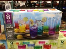 Costco-1119271-Acrylic-Drinkware-8PC- Set-box