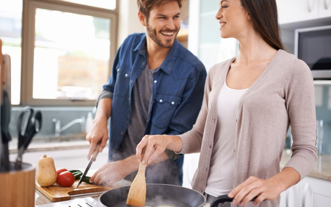 Utensilios para Cocinar. Tengamos los Justos