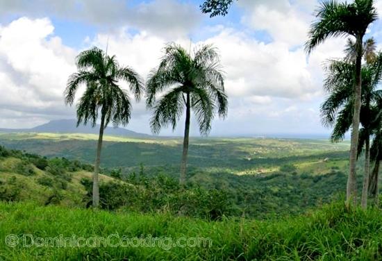 Valle del Cibao