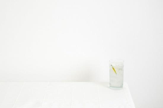 Agua: fuente de vida