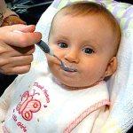 Dulce, Compota o Papilla de frutas para tu bebé