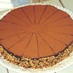 Saludable y delicioso Pastel de Amaranto