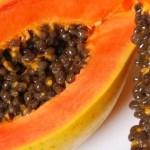 Tienes que probar estas frutas tropicales en papillote