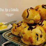 Pan de Ajo y Cebolla (Videoreceta)