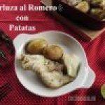 Merluza al Romero con Patatas: Ligera en Grasa y Baja en calorías