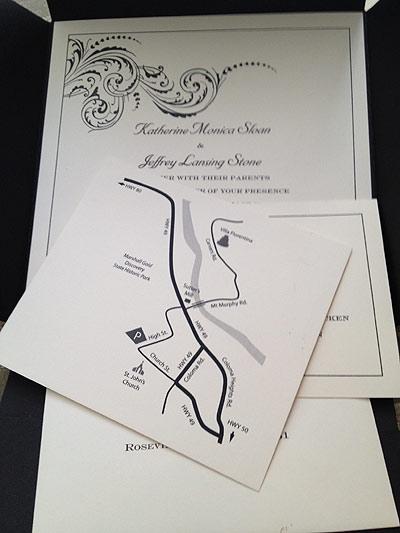 photo invitation maker