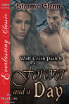 Forever and a Day (Wolf Creek Pack #11) by