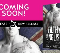 Excerpt Reveal:  Filthy English – Ilsa Madden-Mills