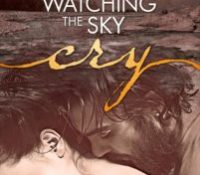 Cover Reveal:  Watching the Sky Cry – J. B. Hartnett