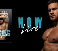 Release Blitz:  Taking Tessa – Aria Cole