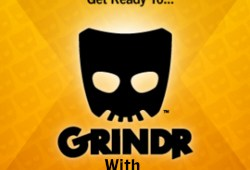 Great wall Of Grindr: What A Wreck