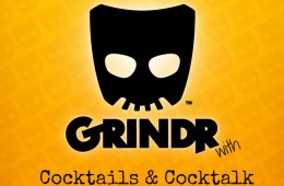Great Wall of Grindr: Scary Stuff