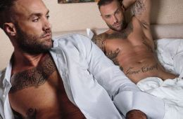 MAN CANDY: Calum Best Picture Special!