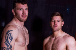 Keegan Hirst Gets Naked Just Days After Coming Out, Because, What Else Would You Do?