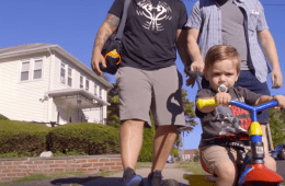 A Day In The Life Of Two Gay Dads & Their Son Is Beautifully Heartwarming [Video]