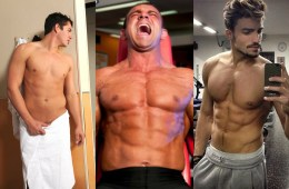 The 8 Biggest Douchebags You'll Find At The Gym
