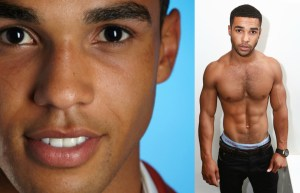 MAN CANDY: 'Scream Queens' Hunk Lucien Laviscount Had A Scandalous Skype Chat [NSFW]