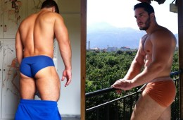 Steve Raider Proves Boys Are Just As Bootylicious As Girls In Twerking Video