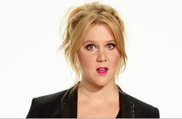 Was Amy Schumer Right To Call Out Teen Boy That Implied She Was A Slut?