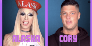 MAN CANDY: Alaska Thunderfuck's Straight Brother Gets Nudes Leaked [NSFW]