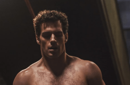 MAN CANDY: Phwoar! Henry Cavill Looks Buff AF In  Jaw-Dropping Shirtless Snap