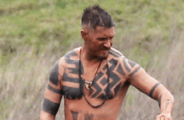 MAN CANDY: Tom Hardy Naked Pics – UNCENSORED!! [NSFW]