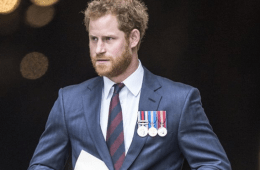 MAN CANDY: Can We See Prince Harry's Crown Jewels In This Photo? [NSFW-ish]