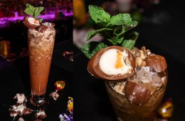 The Creme Egg Mojito is an Actual Thing, and it's the Perfect Indulgence for Adults This Easter