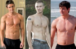 POLL: Who Was The Sexiest Hunk Of One Tree Hill?
