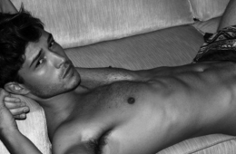 MAN CANDY: Stunning Models of 'Sleepless Nights' Will Give You Wet Dreams [NSFW-ish]