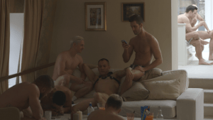 Remove the Temptation, Remove the Problem: Saving Yourself from Drugs, Sex & the Gay Scene