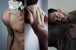 'My Boys' Hardback Coffee Table Book sees Captures Stunning Male Nudes [NSFW]
