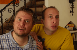 VIRAL: When Your Bottom Friend Comes Out — As a Top! [Video]