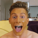 VIRAL: Gay YouTuber Applies 100 Layers of Fake Tan with Hilarious Results [Video]