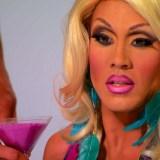 Phi Phi O'Hara Should Quit her Attitude Problem — Not Drag
